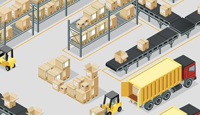 RFID技术如何助力仓储物流提高智能化管理效率?